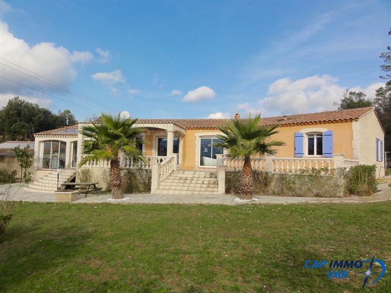 Vente maison / villa Meounes-les-montrieux 499000€ - Photo 2