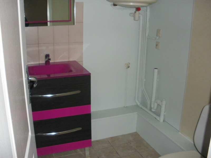 Rental apartment Coutances 256€ CC - Picture 4