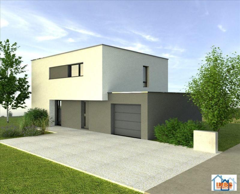 Producto de inversión  casa Blotzheim 389000€ - Fotografía 1
