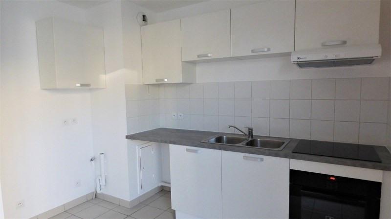 Alquiler  apartamento Ville la grand 1109€ CC - Fotografía 2