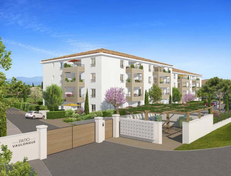 Vente appartement Le luc 185000€ - Photo 3