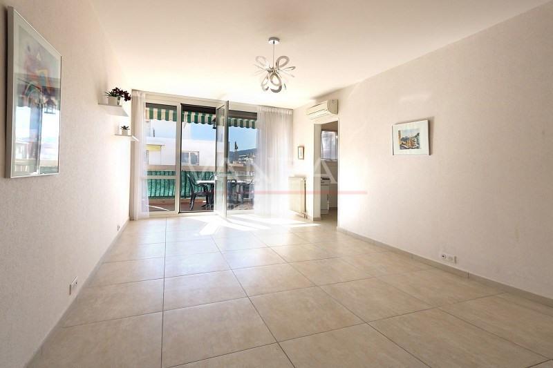 Vente de prestige appartement Juan-les-pins 140000€ - Photo 6