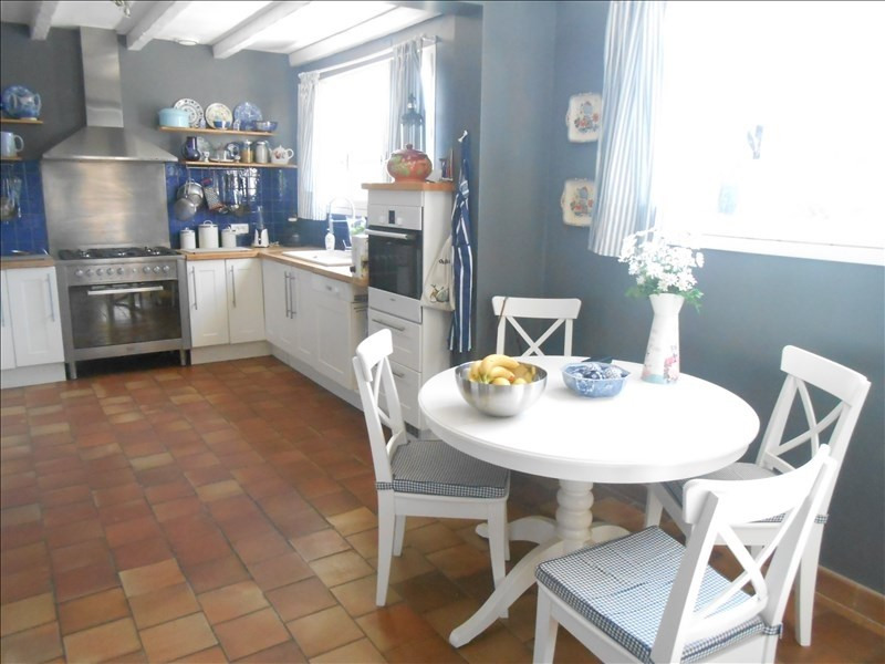 Sale house / villa Aulnay 290125€ - Picture 7