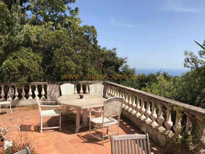 Viager maison / villa Villefranche-sur-mer 220000€ - Photo 2