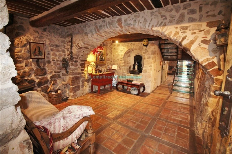 Vente maison / villa Peymeinade 350000€ - Photo 1