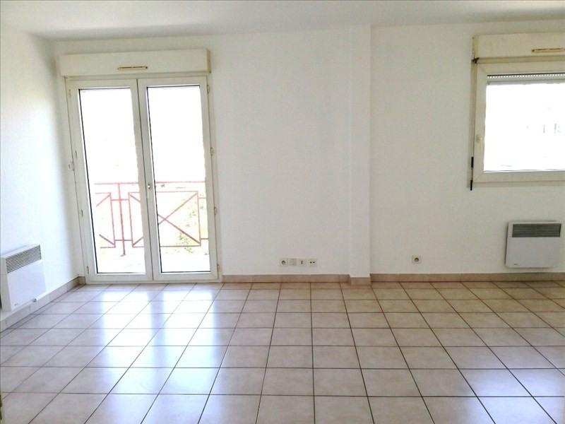 Rental apartment Valence 500€ CC - Picture 2