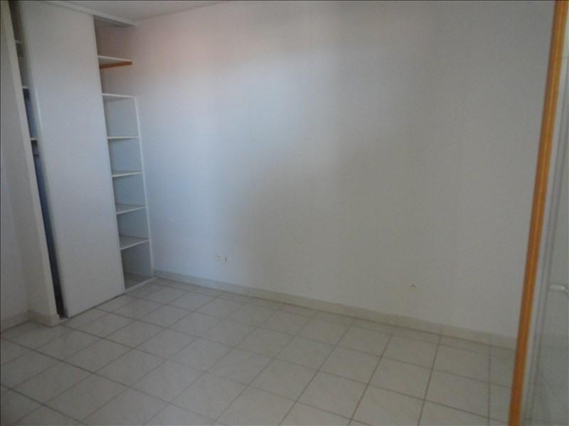 Location appartement Lunel 540€ CC - Photo 4