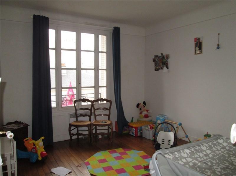 Rental apartment Versailles 1255€ CC - Picture 3