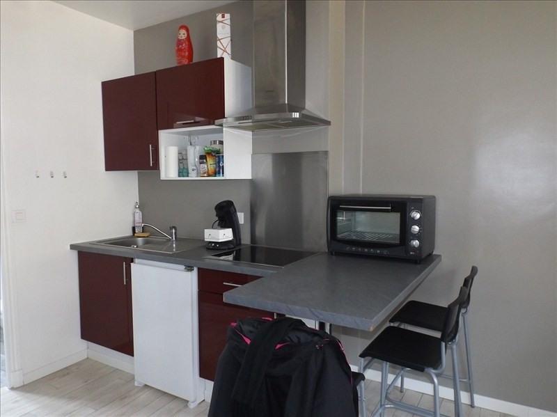 Rental apartment Senlis 500€ CC - Picture 3