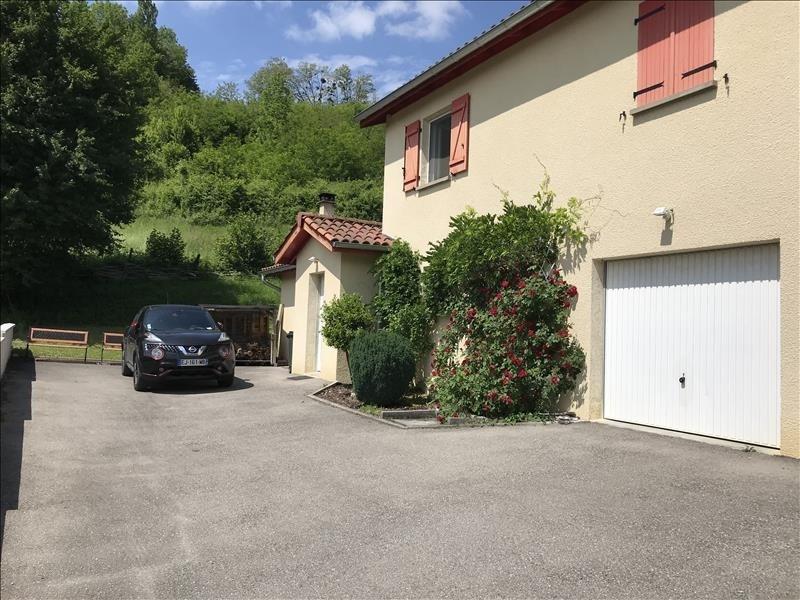 Vendita casa Venerieu 313000€ - Fotografia 8