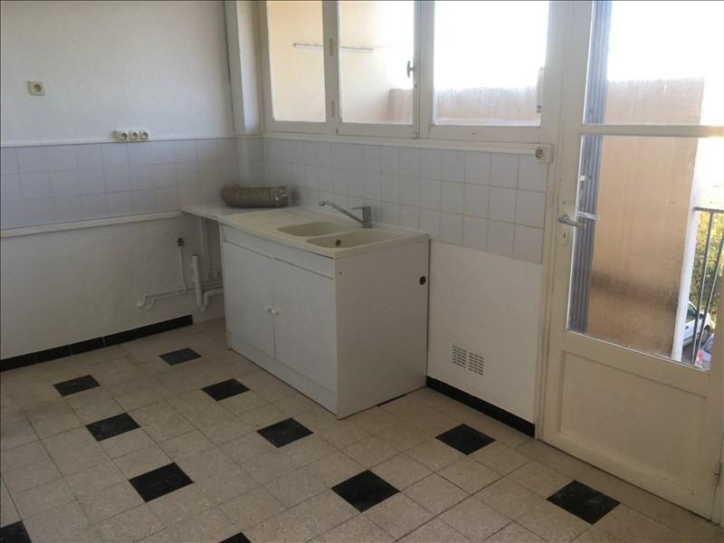 Location appartement Sete 687€ CC - Photo 2