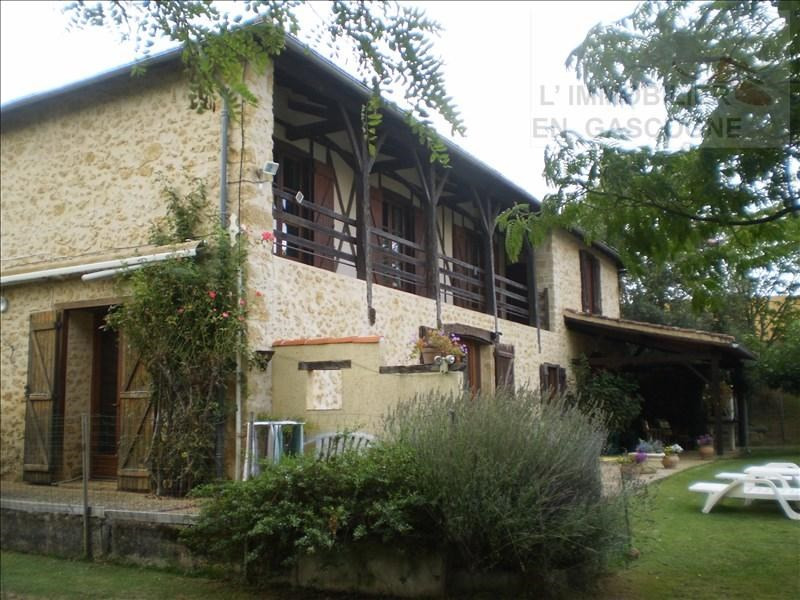 Vente maison / villa Auch 345 000€ - Photo 1