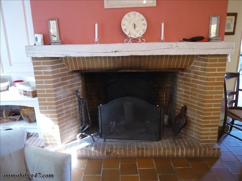 Vente maison / villa Clairac 329 900€ - Photo 15