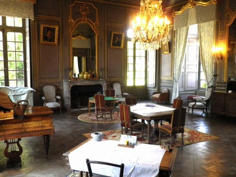 Verkoop van prestige  kasteel Valognes 2320000€ - Foto 2