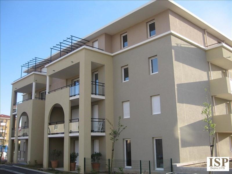 Location appartement Les milles 1139€ CC - Photo 1