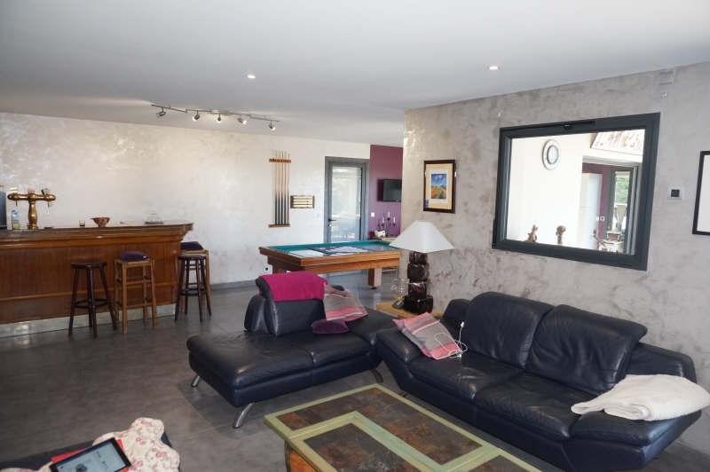 Revenda casa Montseveroux 364000€ - Fotografia 4