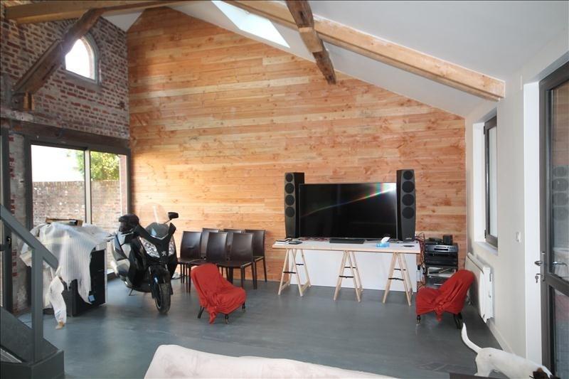 Vente maison / villa Lisieux 358000€ - Photo 7