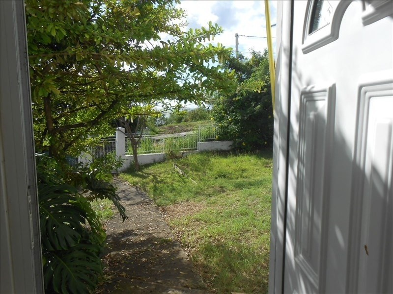 Investment property building Baillif 299000€ - Picture 2