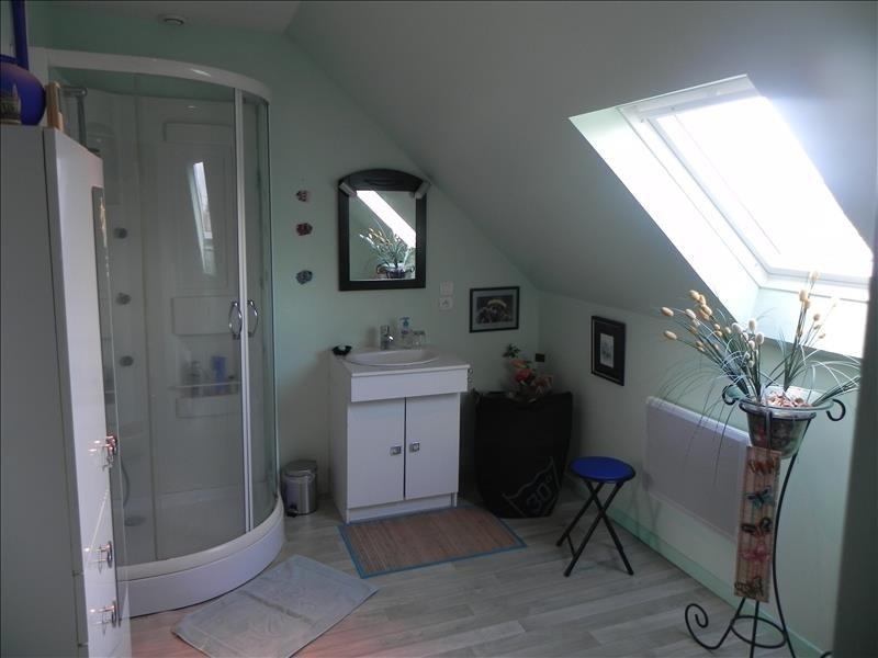 Sale house / villa Kermaria sulard 219345€ - Picture 9