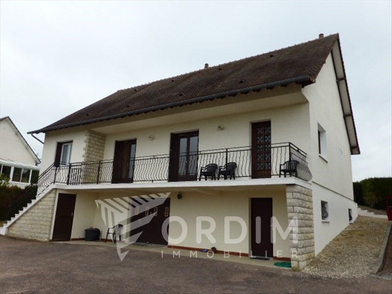 Sale house / villa Boulleret 143000€ - Picture 4