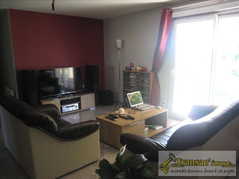 Vente maison / villa Puy guillaume 149800€ - Photo 3