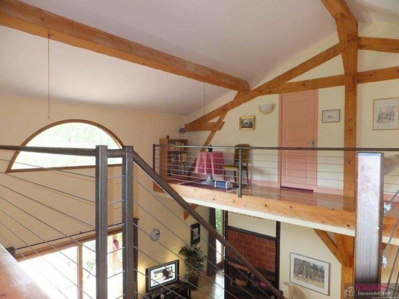 Deluxe sale house / villa Villefranche secteur 483000€ - Picture 12