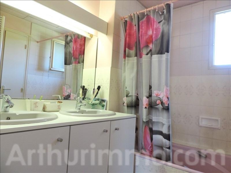 Sale house / villa St marcellin 250000€ - Picture 11