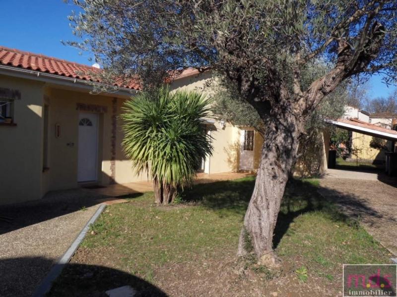 Deluxe sale house / villa Balma centre 615000€ - Picture 7