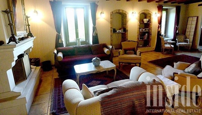 Vente de prestige maison / villa Divonne les bains 980000€ - Photo 3