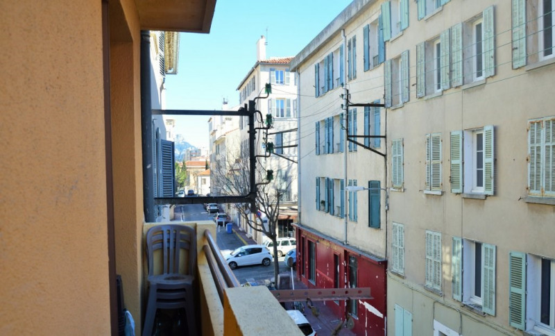 Vente appartement Toulon 127 200€ - Photo 2
