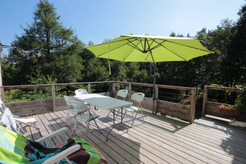 Sale house / villa Mazet st voy 156000€ - Picture 2