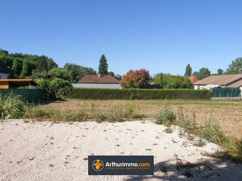 Vente terrain Bourgoin jallieu 81 000€ - Photo 2