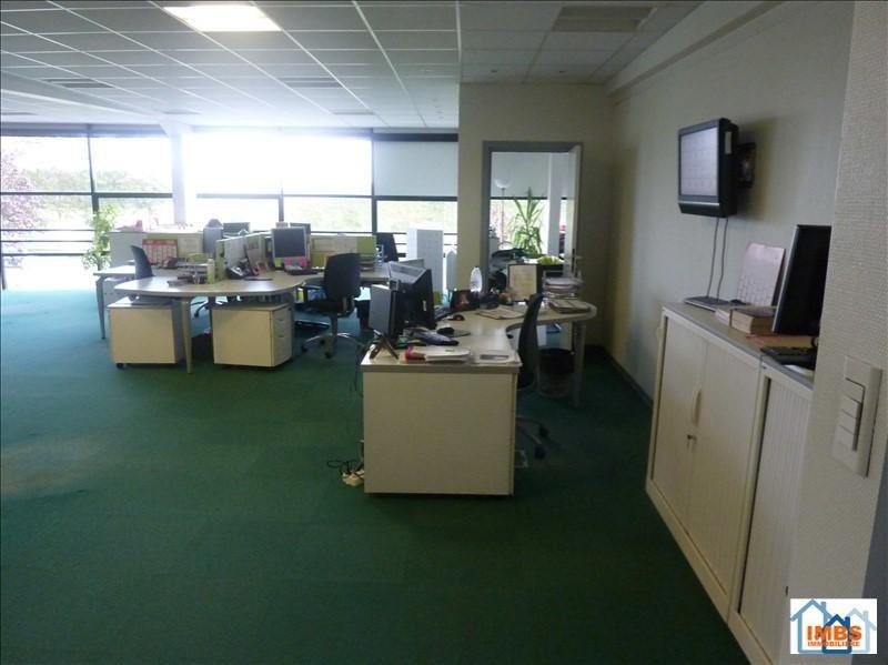Vermietung büro Mundolsheim 1817€ +CH/ HT - Fotografie 3