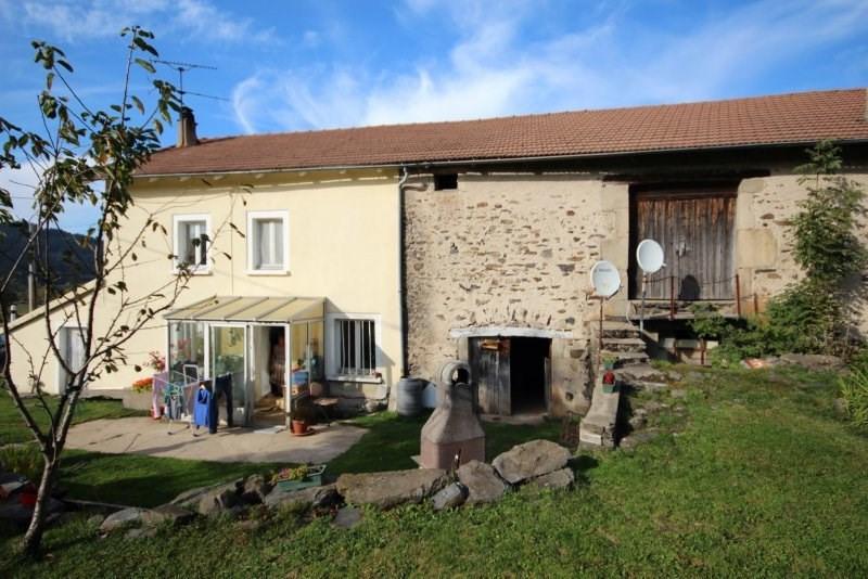 Vente maison / villa Le pertuis 160000€ - Photo 1