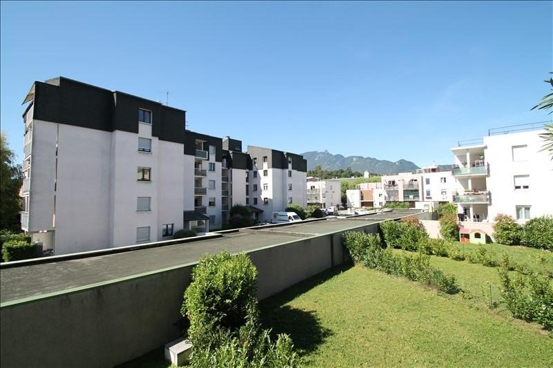 Vendita appartamento Aix les bains 234000€ - Fotografia 5