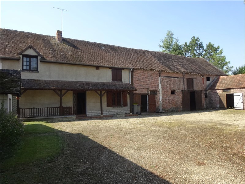 Sale house / villa Montereau fault yonne 336000€ - Picture 1