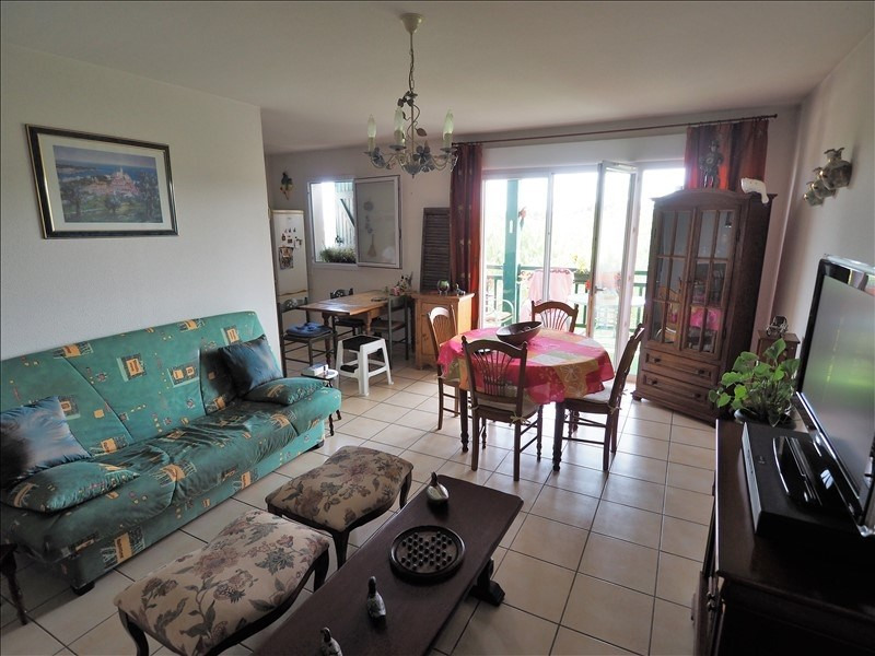 Sale apartment St jean de luz 258 000€ - Picture 3