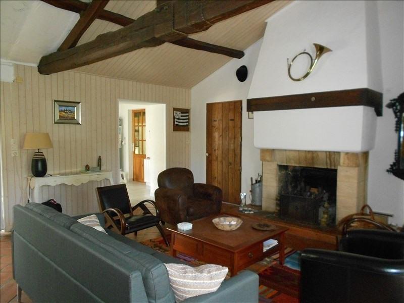 Sale house / villa St jean de monts 444800€ - Picture 4