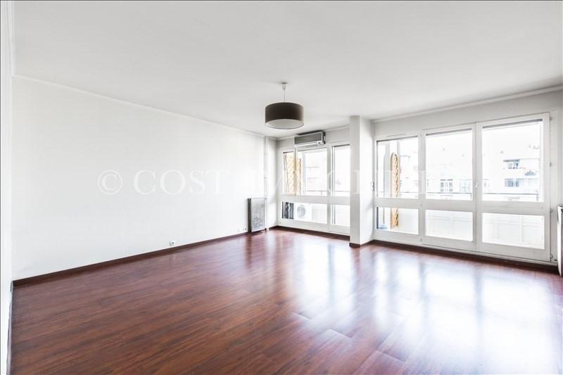 Venta  apartamento Asnières-sur-seine 295000€ - Fotografía 3