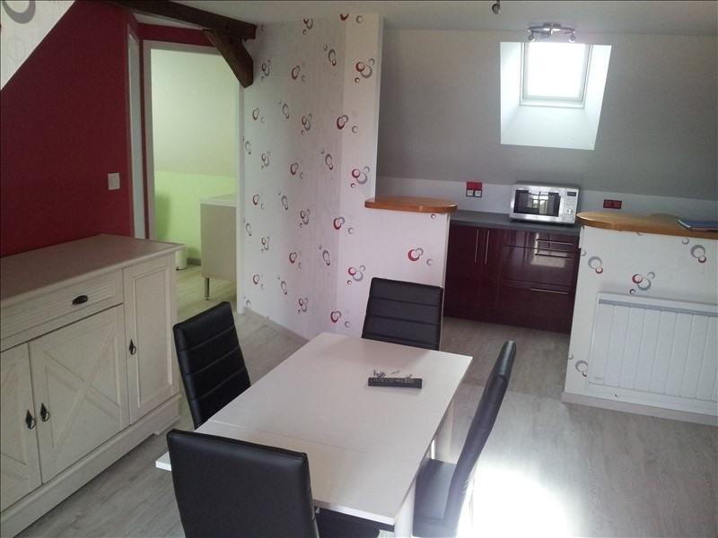 Rental apartment Monnaie 450€ CC - Picture 2