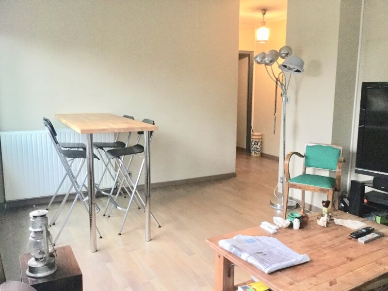 Sale apartment Toulouse 149500€ - Picture 2