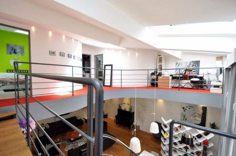 Deluxe sale apartment Montrouge 1 150 000€ - Picture 16