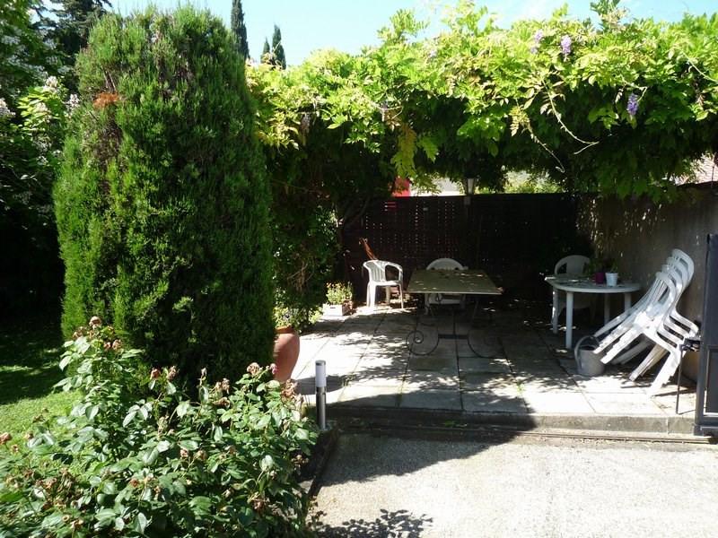 Vente maison / villa Sarrians 262500€ - Photo 4