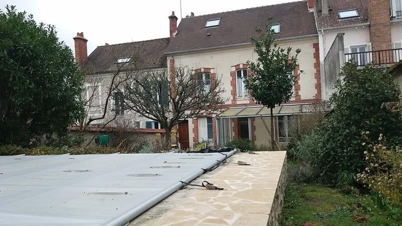 Vente maison / villa Fontainebleau 810000€ - Photo 9