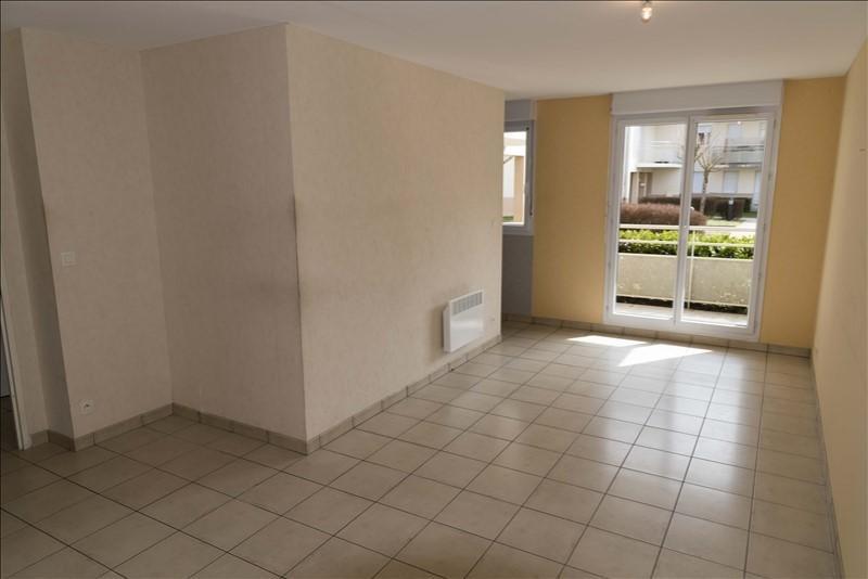 Location appartement Bellignat 378€ CC - Photo 1