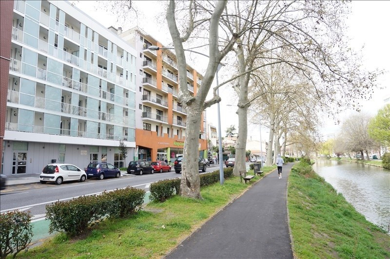 Vente appartement Toulouse 199 000€ - Photo 9
