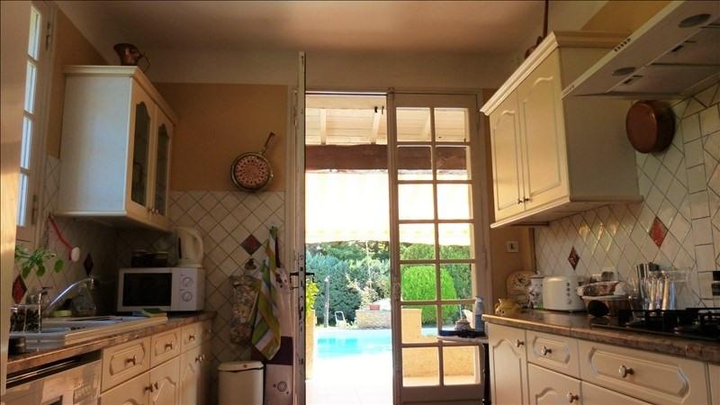 Verkoop  huis Aubignan 325000€ - Foto 3