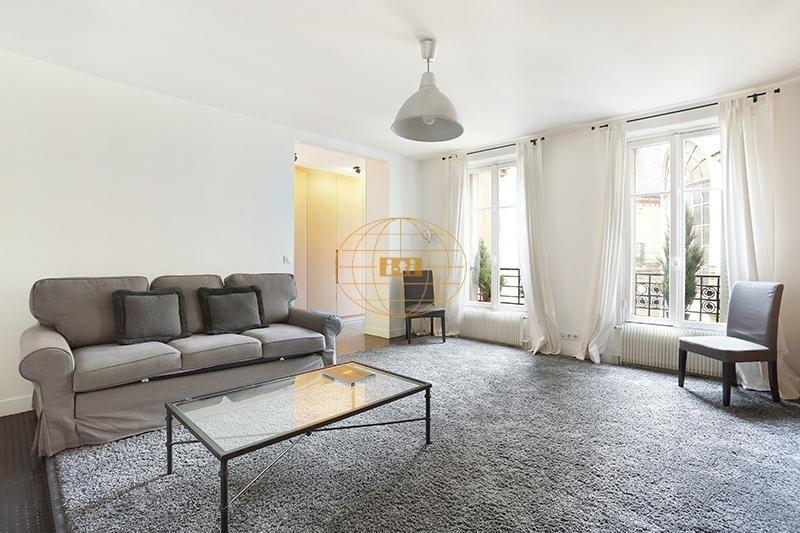 Vente de prestige appartement Paris 16ème 5750000€ - Photo 12