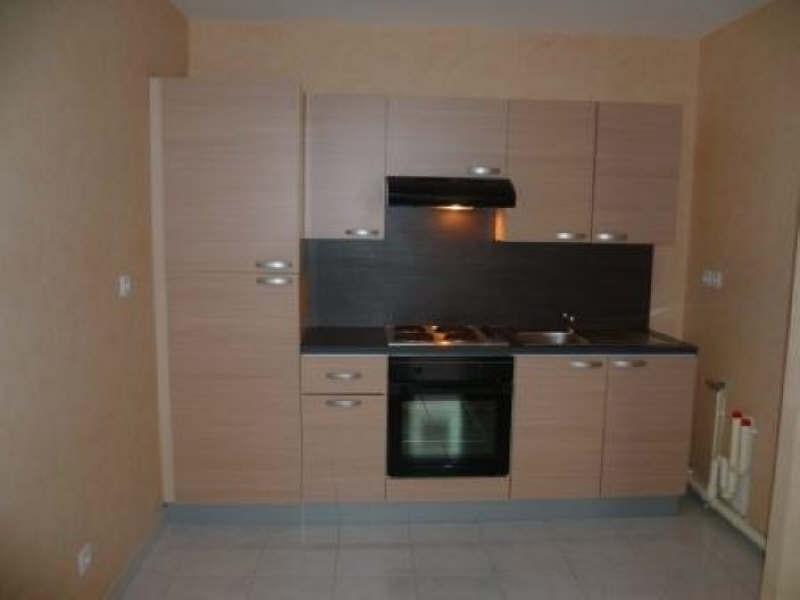 Location appartement Fleury sur orne 477€ CC - Photo 2