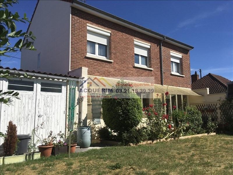 Vente maison / villa Lievin 139500€ - Photo 2